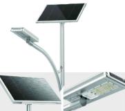 Instalaciones de alumbrado solar