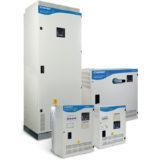 Baterías de Condensadores (Energía Reactiva)